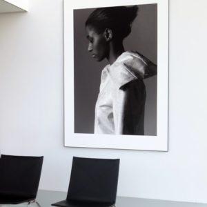 materiale promotionale indoor