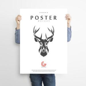 poster personalizat